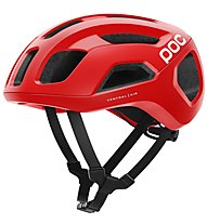 Poc Ventral Air Spin - Radhelm - Herren, Red/Black