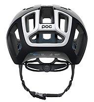 Poc Ventral Spin - casco bici da corsa - uomo, Black