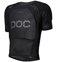 Poc VPD Air+ Tee - Protektorenshirt, Black