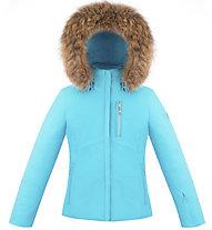 Poivre Blanc 0802 JRGL - giacca da sci - bambina, Light Blue