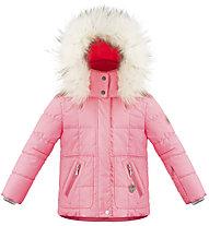 Poivre Blanc 1000 BBGL - Skijacke - Kinder, Pink