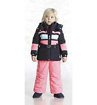 Poivre Blanc 1004 BBGL - Schneejacke - Kinder, Blue/Pink