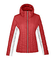 Poivre Blanc Giacca sci BB Girl 1004, Corail Pink/White