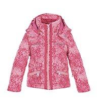 Poivre Blanc 1004 BBGL - giacca da sci - bambina, Cloud Poppy/Pink