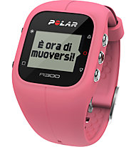 Polar A300 HR, Pink