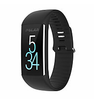 Polar A360 - Fitnesstracker, Black