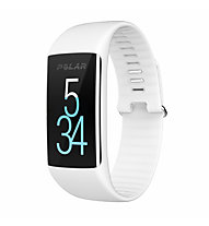Polar A360 - Fitnesstracker, White