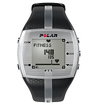 Polar FT7, Black/Silver