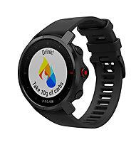 Polar Grit X - orologio multisport GPS, Black