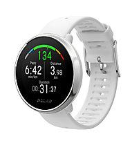 Polar Ignite - Smartwatch GPS, White