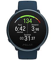 Polar Ignite 2 - GPS-Sportuhr - Damen, Blue/Blue