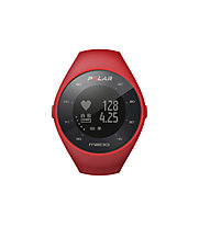 Polar M200 - GPS-Running-Uhr, Red