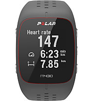 Polar M430 - GPS Trainingscomputer, Grey