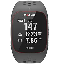 Polar M430 - GPS Trainingscomputer, Black