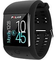 Polar M600 - GPS-Sportuhr, Black