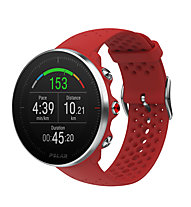 Polar Vantage M - sportwatch GPS multisport, Red