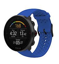 Polar Vantage M - GPS Multisportuhr, Blue