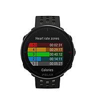 Polar Vantage M2 - GPS Multisportuhr, Black/Grey