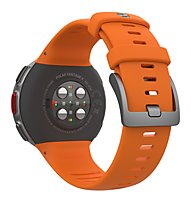 Polar Vantage V - GPS Multisportuhr, Orange