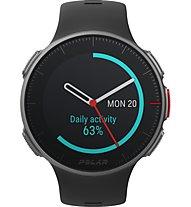 Polar Vantage V - orologio GPS multisport, Black