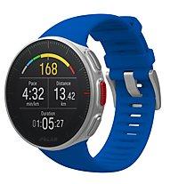 Polar Vantage V - orologio GPS multisport, Blue
