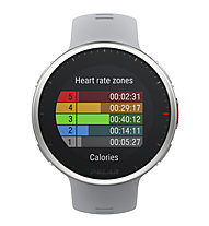 Polar Vantage V2 - orologio multisport GPS, Grey