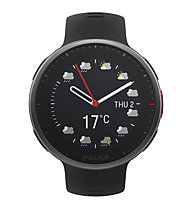 Polar Vantage V2 HR - GPS smartwatch, Black