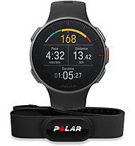 Polar Vantage V HR - orologio GPS multisport, Black