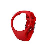 Polar Wrist Strap M200 - Austauscharmband, Red