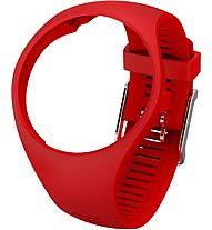 Polar Wrist Strap M200 - Austauscharmband, Red