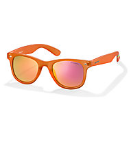 Polaroid Rainbow Sport/Sonnenbrille, Orange