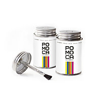 Pomoca Can of glue with brush, 150 g