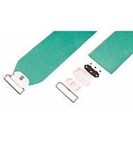 Pomoca Click Lock mit Bügel, White/Metal