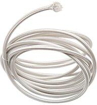 Pomoca Elastic cord for Top Fix RACE - Zugschnur für Skihaftfelle, White