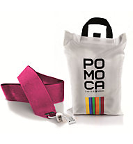 Pomoca RACE Top Fix Race 59mm - Steigfell, Pink