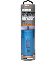 Powertraveller Powermonkey Explorer 2, Blue