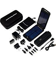 Powertraveller Powermonkey Extreme, Black