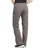 Prana Avril - pantaloni arrampicata - donna, Brown
