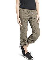 Prana Avril - pantaloni arrampicata - donna, Green