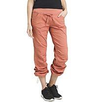 Prana Avril - pantaloni arrampicata - donna, Orange