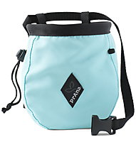 Prana Chalk Bag with belt - Magnesiumbeutel, Light Blue