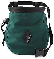 Prana Chalk Bag with belt - Magnesiumbeutel, Green