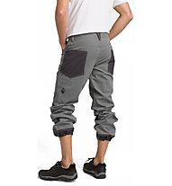 Prana Continuum - pantaloni lunghi - uomo, Grey