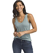 Prana Cozy Up - top - donna, Light Blue