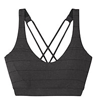 Prana Everyday - Sport BH - Frauen, Dark Grey