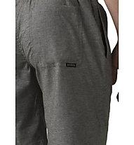 """Prana Furrow Short 8"""" Inseam - Trainingshose - Herren, Grey"""