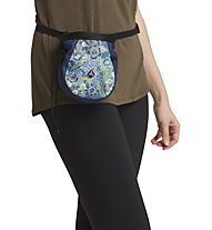 Prana Large Women's Chalk Bag with Belt - portamagnesite - donna
