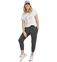 Prana Mahala Jogger - pantaloni lunghi - donna, Black