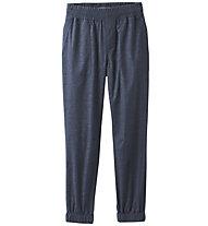 Prana Mantra Jogger - pantaloni lunghi - donna, Dark Blue
