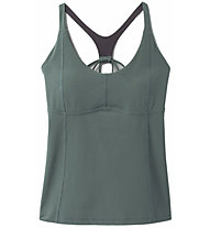 Prana Momento - Trägershirt - Damen, Green